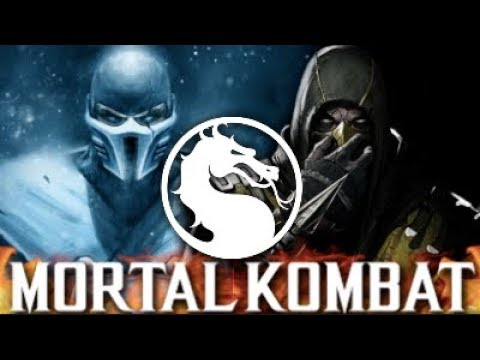 Mortal Kombat - Scorpion Vs Sub Zero - Who Has The Better Story?