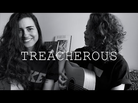 Video Treacherous - Taylor Swift (cover) by Carol Biazin & DAY download in MP3, 3GP, MP4, WEBM, AVI, FLV January 2017