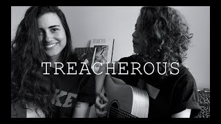 Treacherous - Taylor Swift (cover) by Carol Biazin & DAY