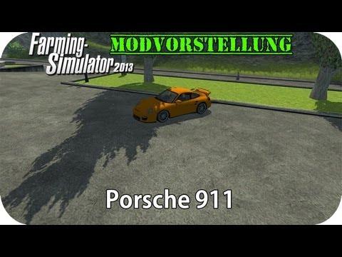 Porsche 911 v1.0
