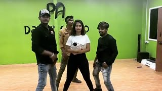 Jai pubg | deepthi sunaina |Rowdy baby |official dance video