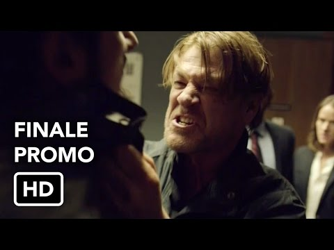 Legends - Three Hour Series Finale Event - Promo
