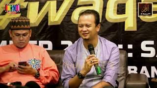 Video Ustaz Abdullah Khairi & Syamsul Debat - Pelaburan Saham AKHIRAT MP3, 3GP, MP4, WEBM, AVI, FLV Oktober 2018