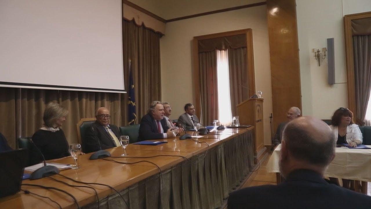 Συγκροτείται ΔΣ του Επιχειρηματικού Συμβουλίου Ελλάδας-Σαουδικής Αραβίας