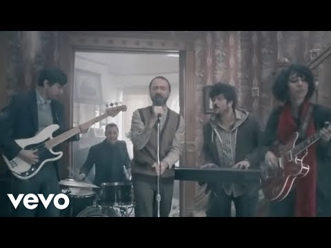 SIMPLE - Music video by The Shins performing Simple Song. (P) 2012 Columbia Records, a Division of Sony Music Entertainment.