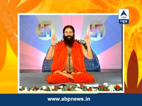 Baba Ramdev's Yog Yatra: How to cure from constipation
