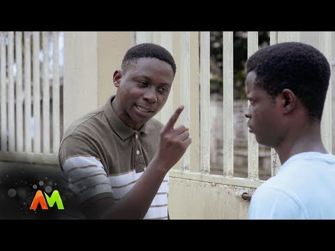 Money matter – My Siblings and I | Africa Magic