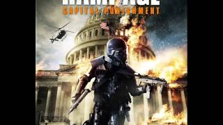 Rampage: Capital Punishment Movie Review
