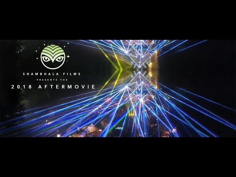 Shambhala Music Festival Official 2018 Aftermovie
