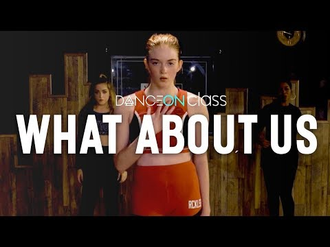 P!nk - What About Us Pt. 2 | Brian Friedman Choreography | DanceOn Class