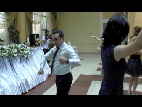 VARDAN & ANUSHIK Wedding (видео)