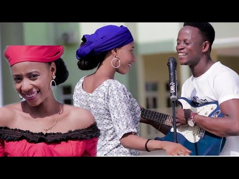 Sabuwar Waka (Hadizatou) New Style Video 2019 by Garzali miko ft Saudat...