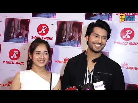 Video Jannat Zubair Rahmani & Namish Taneja CUTE Chemistry - Exclusive Interview - Kaise Main Song download in MP3, 3GP, MP4, WEBM, AVI, FLV January 2017