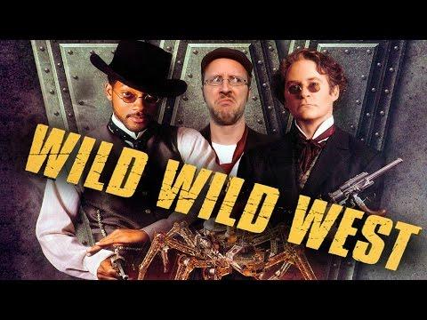 Wild Wild West - Nostalgia Critic