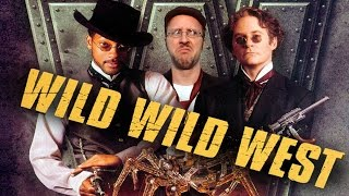 Video Wild Wild West - Nostalgia Critic MP3, 3GP, MP4, WEBM, AVI, FLV Juli 2018