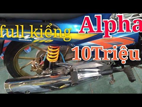 Bán Wave Alpha 10 triệu full kiểng sdt 0937602124 gặp Chị Nga  Ngố Nguyễn - Thời lượng: 4 phút, 57 giây.