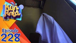 Video Sereeem!!! Trio bemo Dan Trio Hasuma Menemukan Makhluk Berwarna Putih - Kun Anta Eps 218 MP3, 3GP, MP4, WEBM, AVI, FLV Januari 2019