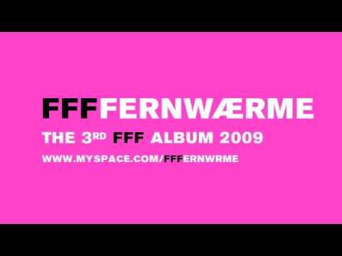 FFF -- FFFFERNWAERME 2 WO WIR SIND