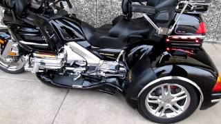 7. Honda Goldwing California side car For Sale