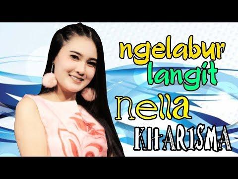 Video Nella kharisma - Ngelabur langit [OFFICIAL] download in MP3, 3GP, MP4, WEBM, AVI, FLV January 2017