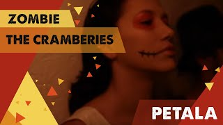 Zombie - The Cranberries (Sojourn Session by PETALA) Cover Version