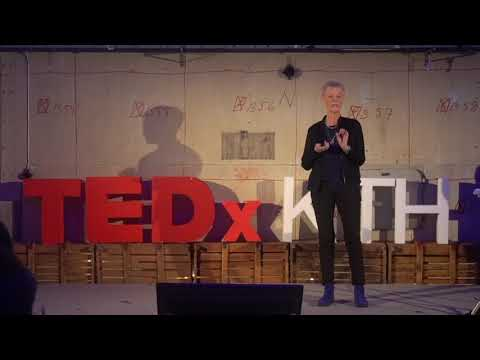 Gender awareness and collective movements - in times of #metoo | Anna Wahl | TEDxKTH