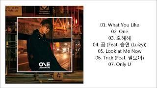 Video Lee Gikwang (이기광) - LEEGIKWANG 1ST MINI ALBUM `ONE` MP3, 3GP, MP4, WEBM, AVI, FLV Juli 2018