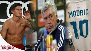 El Bayern cayó ante el Milán tras goleada. James pieza clave para generar amenaza de gol. Luka Modric se queda con la...