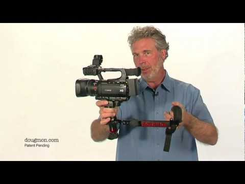 "The Dougmon Small Camera Stabilizer – The ""Swiss Utility Knife"" of Handheld Camera Support Systems"