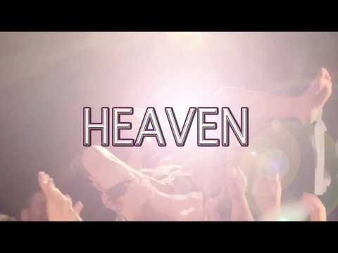 , title : 'DJ後藤まりこ / HEAVEN'