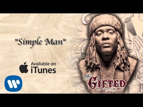 Wale -Simple Man