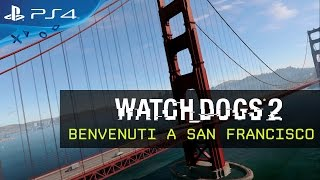 Benvenuti a San Francisco - ITA