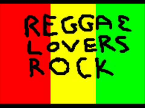 Beres Hammond - teeny weeny little loving, reggae lovers rock.wmv
