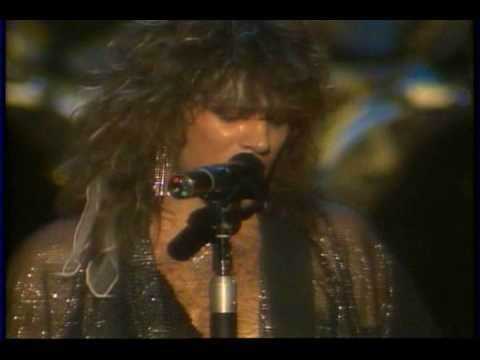 Shot Through the Heart (live, 1985: Japan)