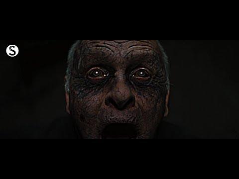 The Rite Exorcism Scene