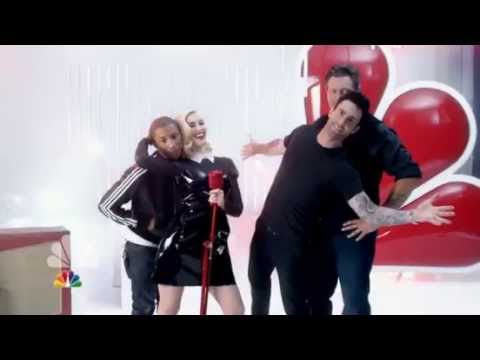 The Voice Season 7 First Look