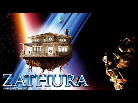ZATHURA (2005) Juego completo de la Pelicula en ESPAÑOL - Longplay