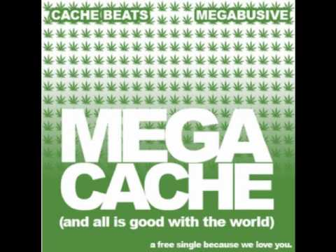 MEGABUSIVE - Megabusive and Cache Beats connect with