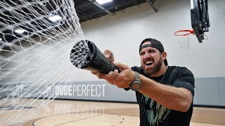 Video The Net Gun | Overtime 4 | Dude Perfect MP3, 3GP, MP4, WEBM, AVI, FLV Januari 2019