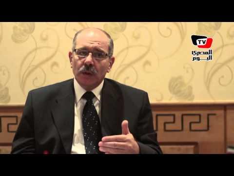 مدير إدارة الإنتخابات بـ«الداخلية» يشرح كيف تتم العملية الإنتخابية