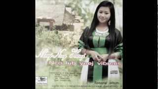Nkauj Noog Hawj (Special Album)- Nco Xyoo 75