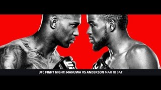 Nonton ММА-подкаст: Выпуск №82 - UFC Fight Night 107 - Manuwa vs. Anderson Film Subtitle Indonesia Streaming Movie Download