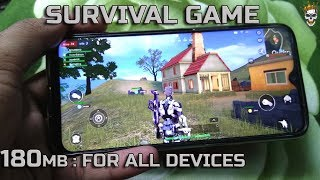 Battle Royal Survival Game Download for all Devices 1GB RAM | A Thief's Journey Review | Hindi