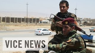 Fighting Back Against ISIS: The Battle For Iraq