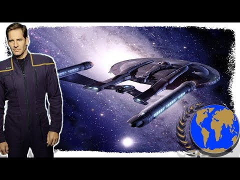 Before the Federation: United Earth