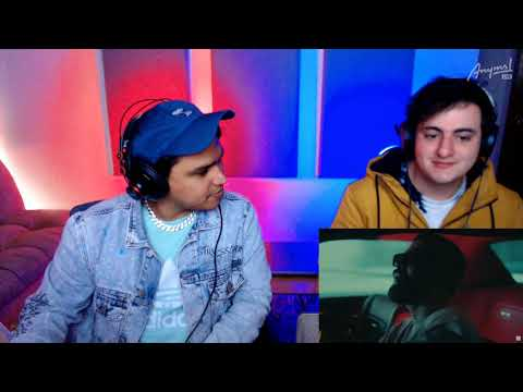 [Reacción] Mike Bahía - La Rutina (Video Oficial)   ANYMAL LIVE 🔴