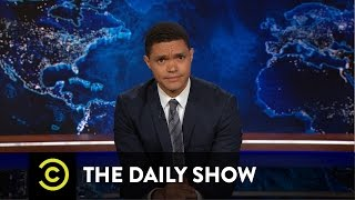 Trevor Reacts to the Orlando Shooting: The Daily Show