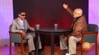 Riyot interview with professor Haile Gerima part 4