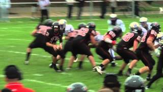 Wesleyan Football Faces Hamilton On Saturday