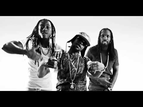"Popcaan ""Everything Nice"" OFFICIAL VIDEO (Produced by Dubbel Dutch)"